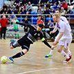 Сборная Беларуси по мини-футболу вышла во второй квалификационный раунд чемпионата мира 2020 года