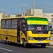 В Египте десятки человек пострадали в результате аварии со школьным автобусом