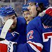 «Нью-Йорк Рейнджерс» обыграл «Ванкувер» в НХЛ