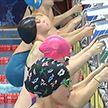 В Бресте завершился Кубок Беларуси по плаванию