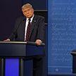 Первые предвыборные теледебаты между Трампом и Байденом вылились в ожесточенную перепалку