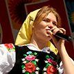 День культуры Польши проходит в центре Минска