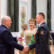 Лукашенко назначил нового начальника Минской милиции