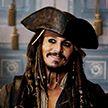 Джонни Деппа заменят женщиной в «Пиратах Карибского моря»