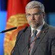 Вячеслав Данилович предложил установить в Минске памятник воссоединению белорусского народа