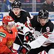 Сборная Канады выиграла молодежный чемпионат мира по хоккею