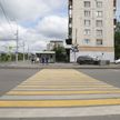 Легковушка сбила девушку на нерегулируемом переходе в Витебске