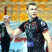 Лучший игрок чемпионата Беларуси по волейболу Андрей Радюк будет выступать в Италии