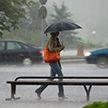«Оранжевое» лето. Синоптики в очередной раз объявили по стране «оранжевый» уровень опасности