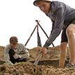 Раскопки в Солигорском районе: найденные артефакты доказывают, что славяне произошли из Полесья
