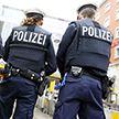 Полиция оцепила центр города Хемиц в Германии