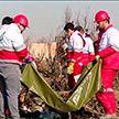 Почему разбился пассажирский самолёт в Иране? Основные версии авиакатастрофы