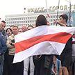 Эксперты: Беларусь столкнулась с небывалым внешним давлением и вмешательством во внутренние дела