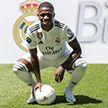 Нападающий Винисиус Жуниор официально стал футболистом мадридского «Реала»