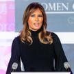 Яркие лодочки преобразят любой строгий образ: любимый модный приём Мелании Трамп