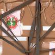 Ещё один белорусский самолёт с гуманитарной помощью прибыл в Китай