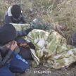 «Несколько раз ударили ногой в живот»: польские силовики избили беременную беженку на границе