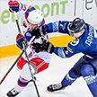 Хоккеисты минской «Юности» одержали первую победу под руководством нового главного тренера