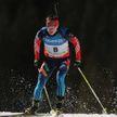 Российский биатлонист Евгений Устюгов признан виновным в применении запрещённых препаратов