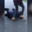 В Сети обсуждают жестокое избиение мужчины в Пружанах. МВД дало официальный комментарий