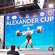 Мужская сборная Беларуси по тяжёлой атлетике победила в командном зачёте международного турнира