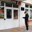 Мужчина ударил по голове милиционера на избирательном участке в Минске