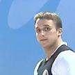 Тяжелоатлет Вадим Лихорад занял первое место на олимпийском лицензионном турнире в Катаре