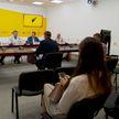 Недопущение реабилитации нацизма обсудили на круглом столе в Минске