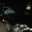 ДТП на трассе в Кобринском районе: насмерть сбит пешеход