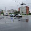 Двое детей пострадали под колесами машин в Витебской области