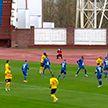 Солигорский «Шахтёр» упрочил лидерство в чемпионате Беларуси по футболу