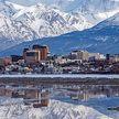На Аляске обнаружили последствия климатической катастрофы