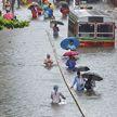 В Мумбаи за сутки выпало рекордное за 46 лет количество осадков