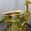 «Преступление века»: украли золотой унитаз из особняка Черчилля