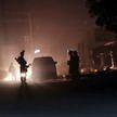 Теракты во время парламентских выборов в Афганистане унесли жизни десятков человек