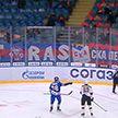 Шведский нападающий Мальте Стремваль пополнил хоккейный клуб «Динамо-Минск»