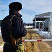 Россия временно закрывает границу с 30 марта
