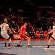 Белорусские гандболисты проиграли сборной Германии на чемпионате Европы
