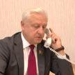 Решение каждого вопроса, поступившего во время прямой телефонной линии в Совет Республики, будет проконтролировано