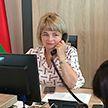 Депутат Палаты представителей Ирина Луканская провела прием граждан в Гродно