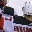 «Нью Джерси» Егора Шаранговича одолел «Питтсбург» в матче регулярного сезона НХЛ
