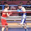 Дмитрий Асанов завоевал золотую медаль на международном турнире по боксу в Санкт-Петербурге