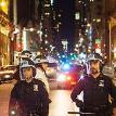Комендантский час объявили в Нью-Йорке и еще примерно в 40 городах США