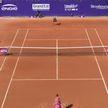 Арина Соболенко проведет второй матч на теннисном турнире во Франции