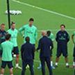 В футбольной Лиге чемпионов начинается третий тур группового этапа