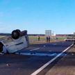 Смертельное ДТП произошло на автодороге М-6