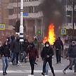 1000 евро штраф и тюремное заключение: в Нидерландах судят участников беспорядков