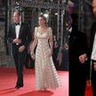 Кейт Миддлтон посетила мероприятие в платье 8-летней давности