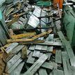 На предприятии в Бобруйске обрушился стеллаж: пострадали трое рабочих