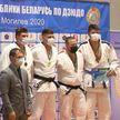 В Могилеве завершился Кубок Беларуси по дзюдо